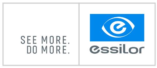 Logo Essilor Argentina